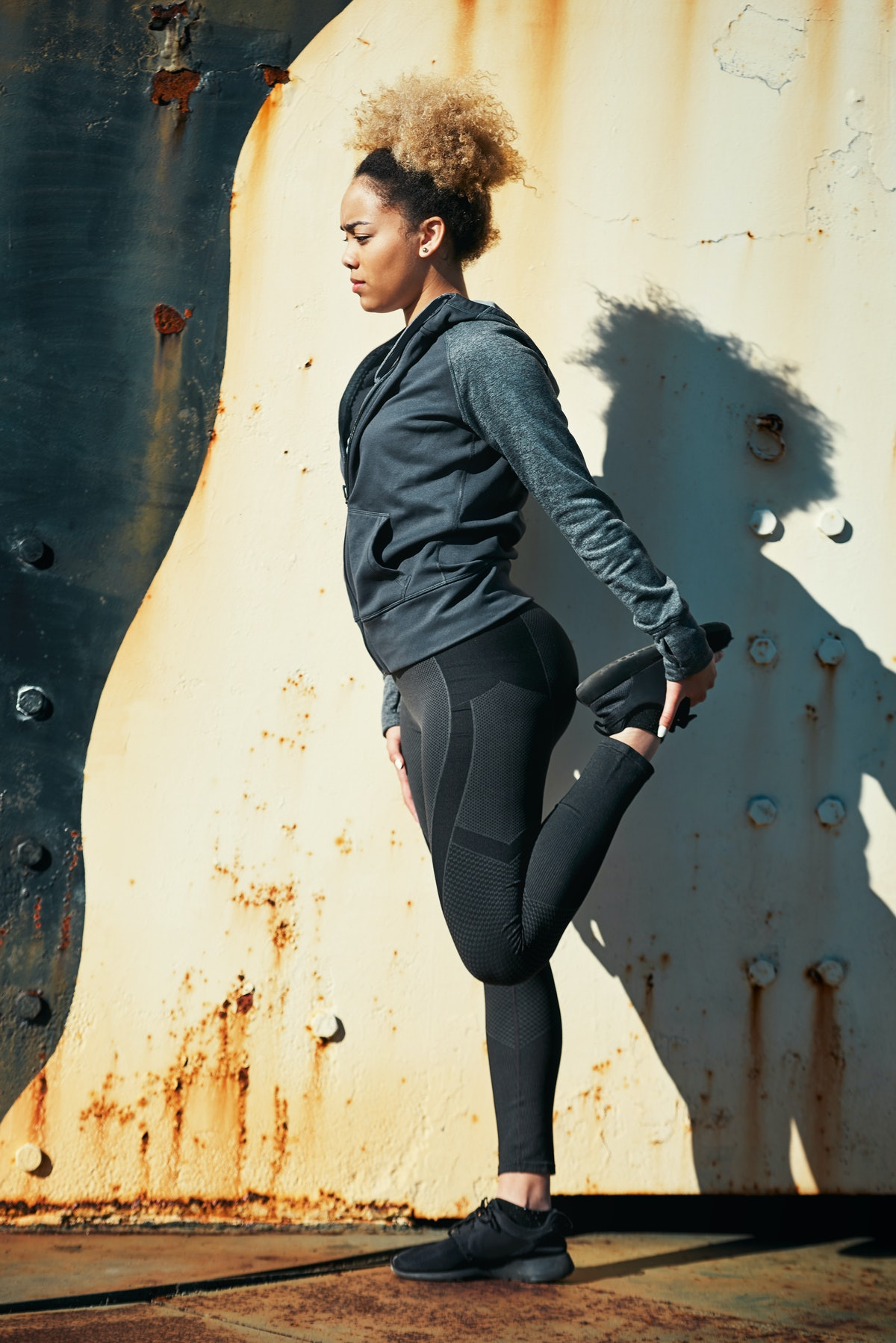There are many ways to spice up a walk —here are different 45-minute walking workouts that bring th...