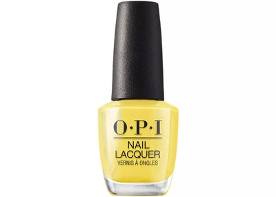 OPI Nail Lacquer in Don't Tell A Sol