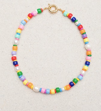 Thaia Necklace