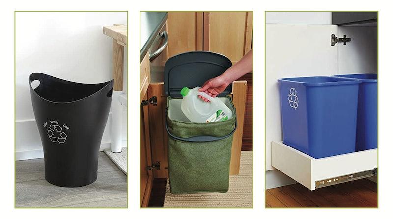 Best Recycling Bins