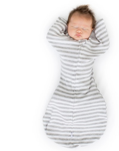 Transitional Swaddle Sack - Arms Up