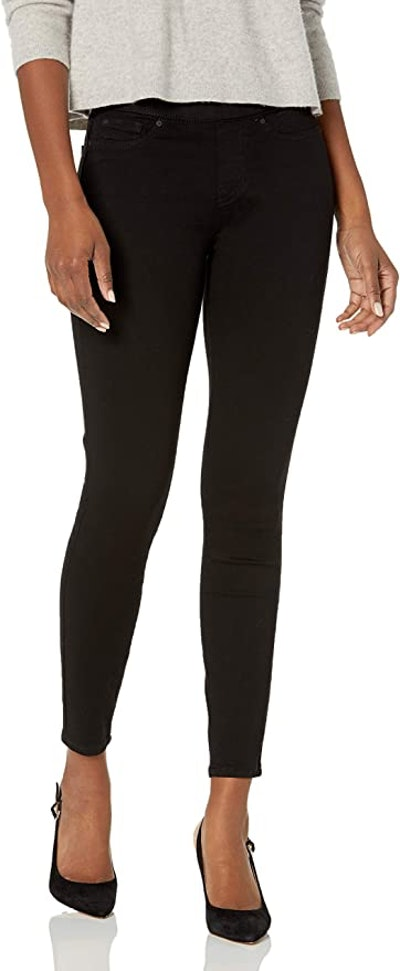 Levi's Gold Label Pull-On Skinny Jeans