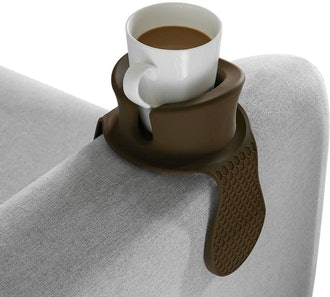 Watruer Anti-Spill Couch Coaster