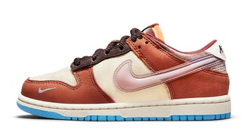 Social Status Nike Dunk Low Donut