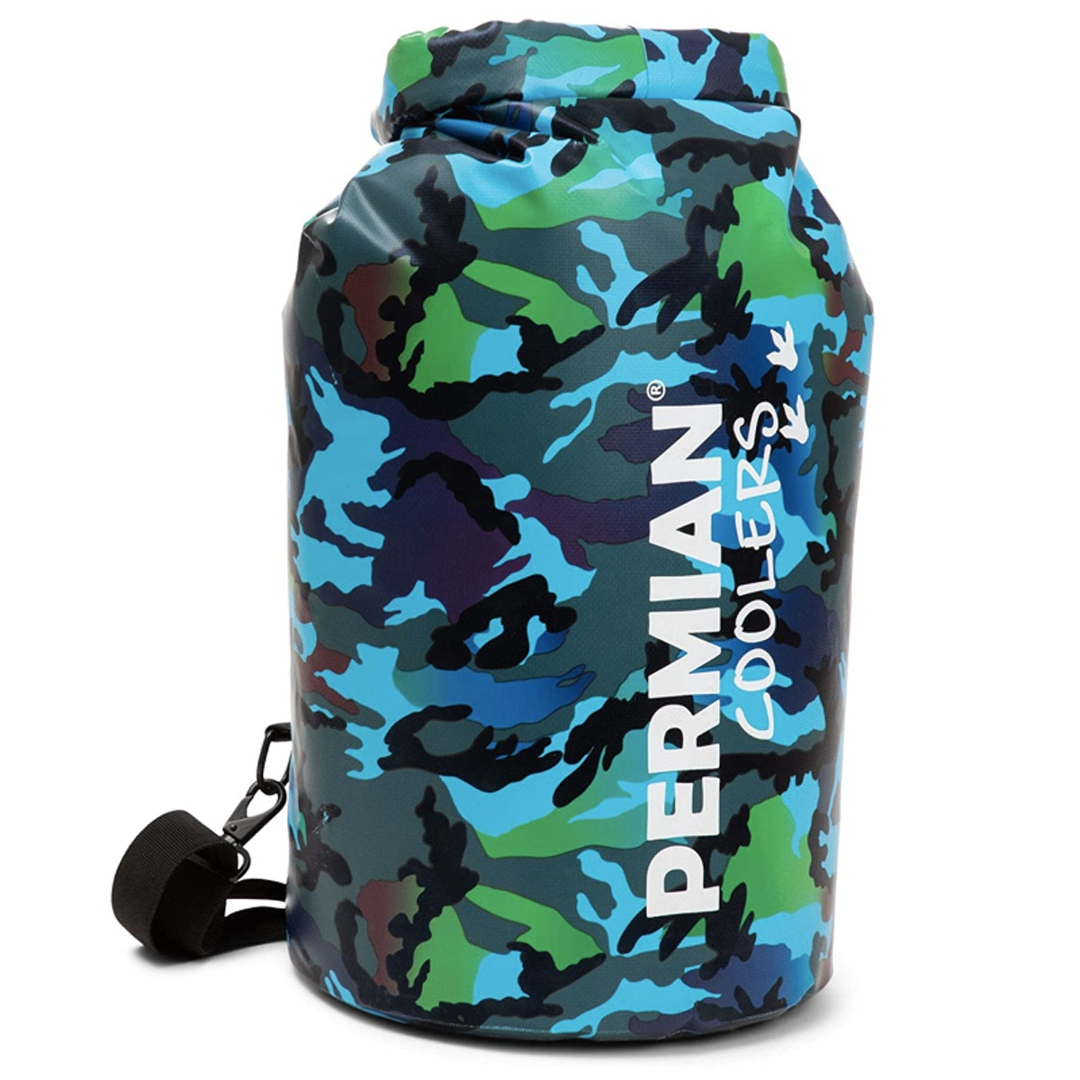Permian Coolers Portable Insulated Floating Cooler Backpack