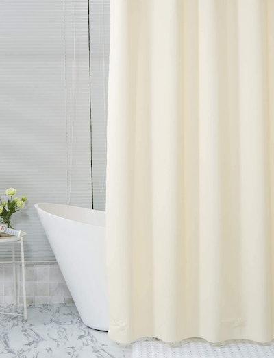 AmazerBath Plastic Shower Curtain