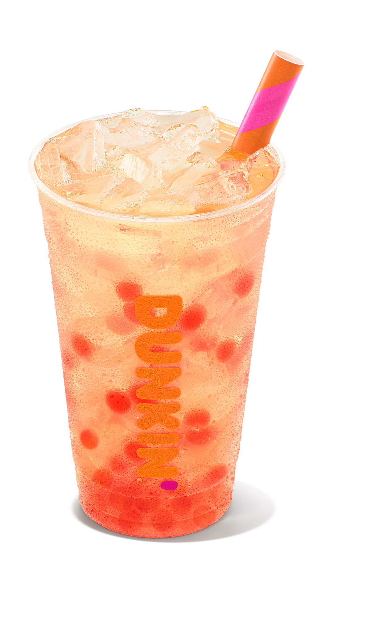 Dunkin's Popping Bubbles are available starting on June 23.