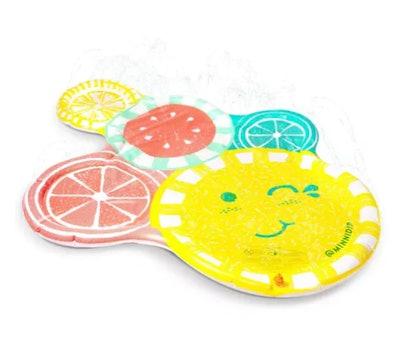 Fruit Slice Splash Pad Sprinkler