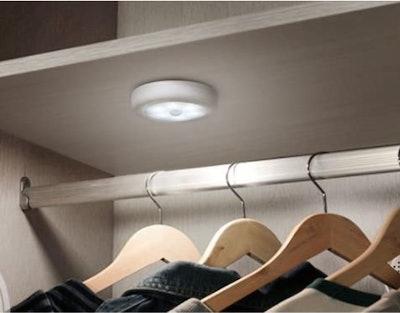 AMIR Motion Sensor Lights (3-Pack)