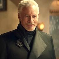 'Star Trek: Picard' Season 2 trailer confirms a huge theory about Q