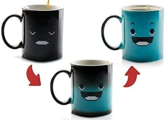 InGwest Color-Changing Coffee Mug