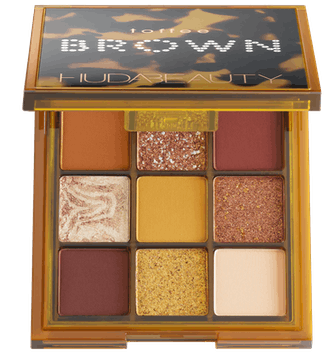 Brown Obsessions Eyeshadow Palette