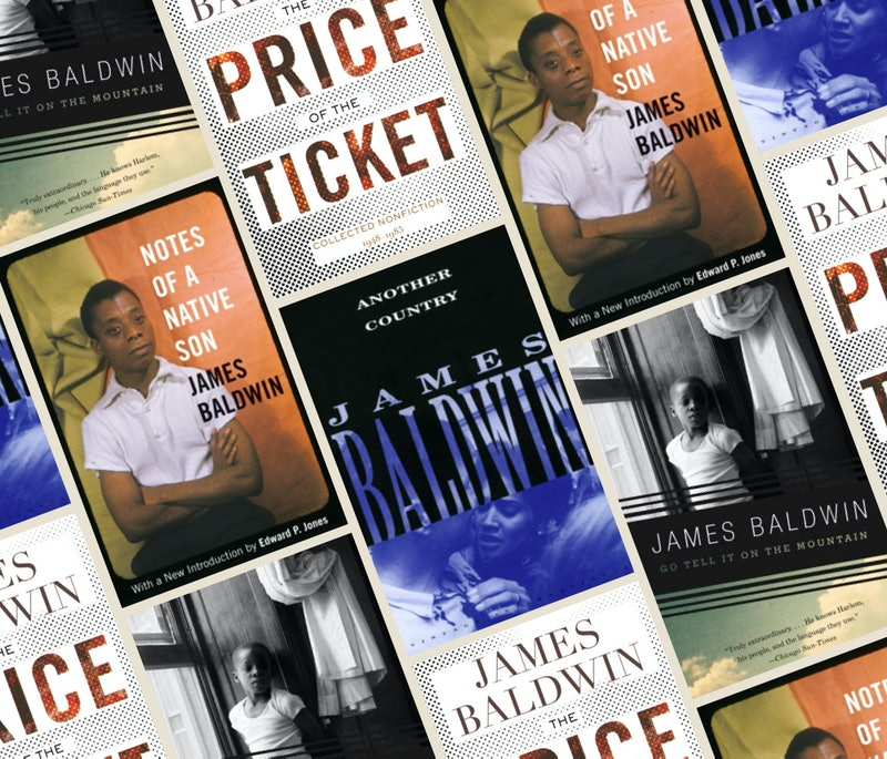 James Baldwin's writings remain vital, even decades after publication.