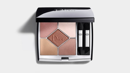 Christian Dior Beauty eye shadow palette