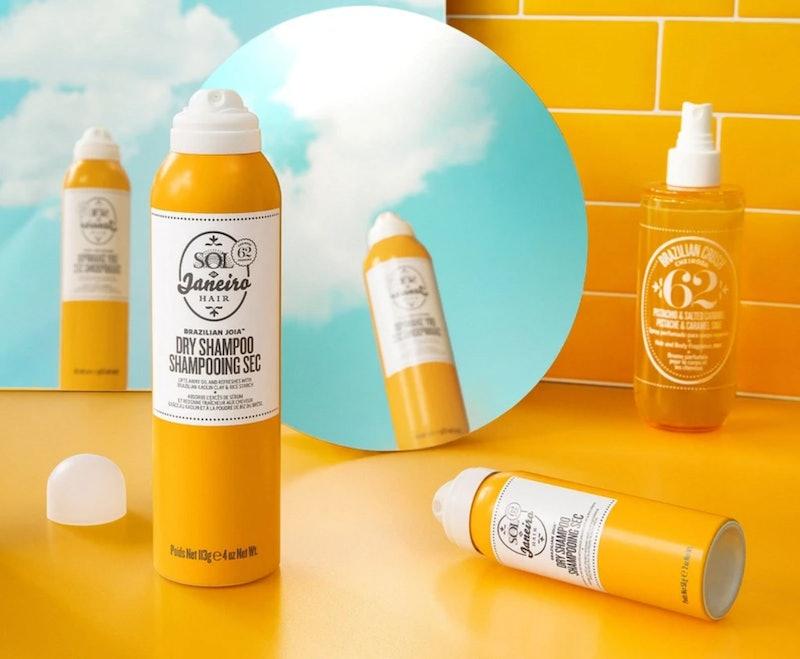 Sol de Janeiro's new Dry Shampoo