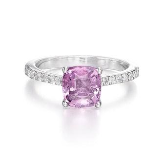 Carnation Pink Ring