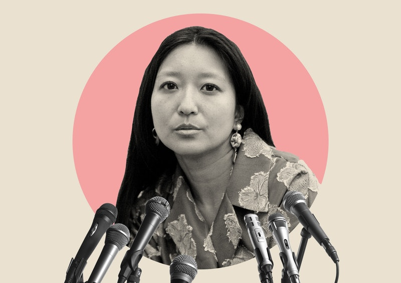 House Of Founder Christina Tung on surviving layoffs, launching a business, and knowing when it's time to ask for help.