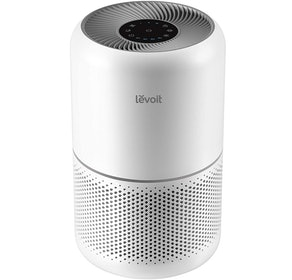 LEVOIT Air Purifier With HEPA Filter