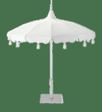 Alicante Tassel Umbrella