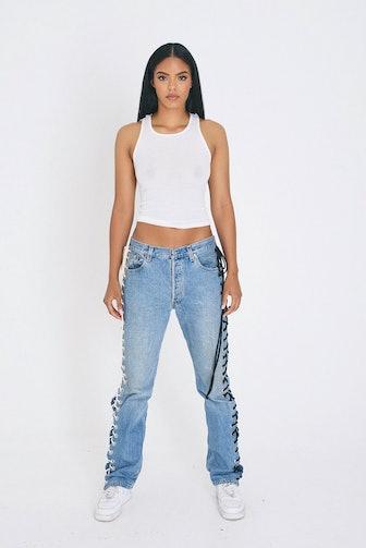 Elisa Jeans