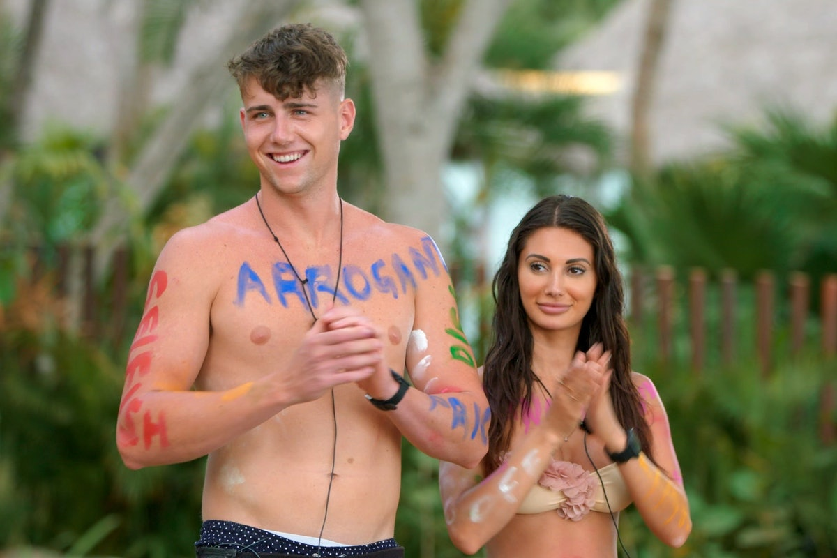 Harry Jowsey revealed whether he and Francesca Farago got back together.