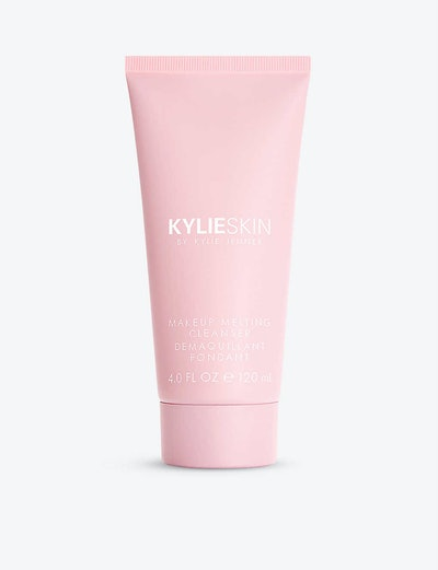 Kylie Skin by Kylie Jenner Makeup Melting Cleanser