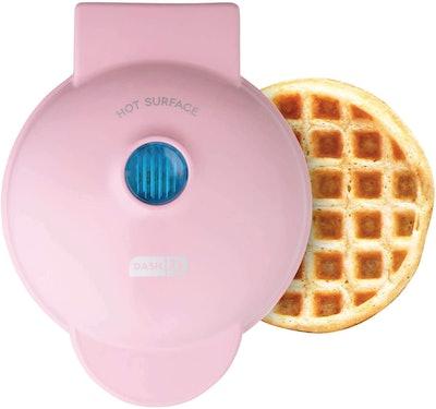Dash Mini Waffle Maker (4-Inch)