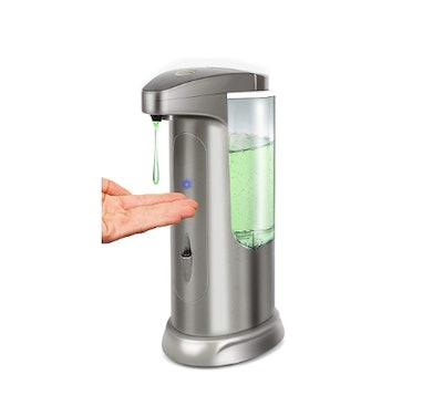 Hanamichi Automatic Soap Dispenser