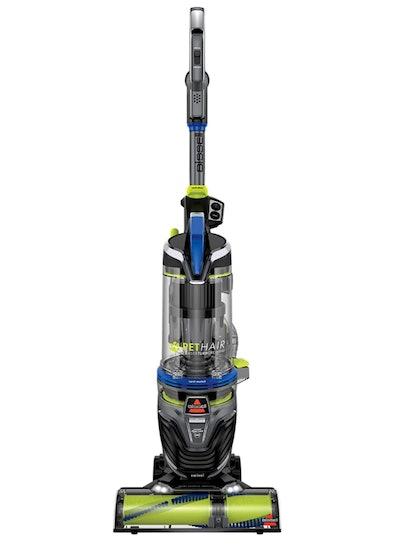 Bissell Pet Hair Eraser Turbo Rewind Upright Vacuum Cleaner
