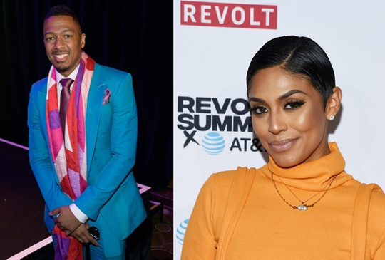 Nick Cannon and Abby De La Rosa welcomed twin sons into the world on  June 14.