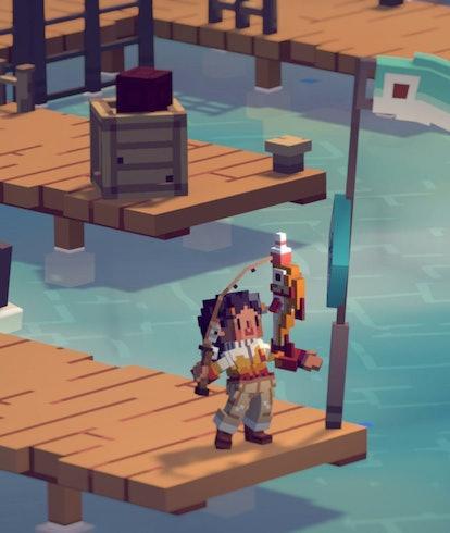 moonglow bay e3 2021 trailer screenshot