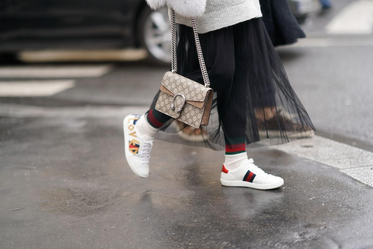 gucci demetra sneakers