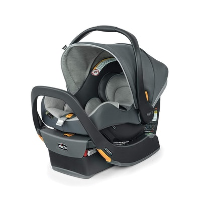 Chicco KeyFit 35 ClearTex Infant Car Seat in Cove