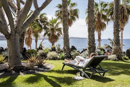 Océano Tenerife Hotel & Health Spa in Tenerife, Spain makes the perfect wellness getaway.