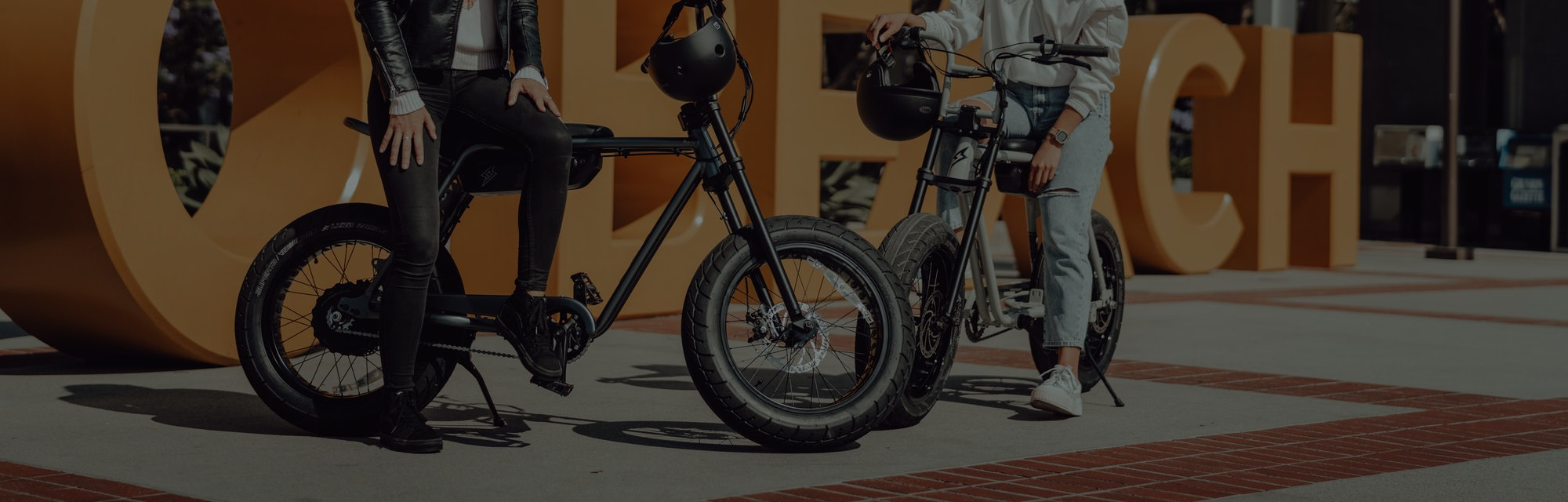 Super73 has introduced the Super73-ZX, it's latest lightweight electric bike.