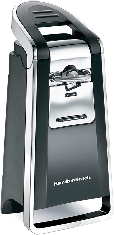 Hamilton Beach Smooth Touch Automatic Can Opener