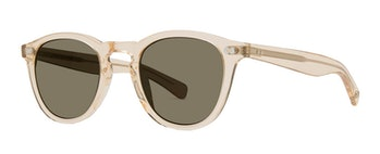 Garrett Leight x Parks Project Sunglasses