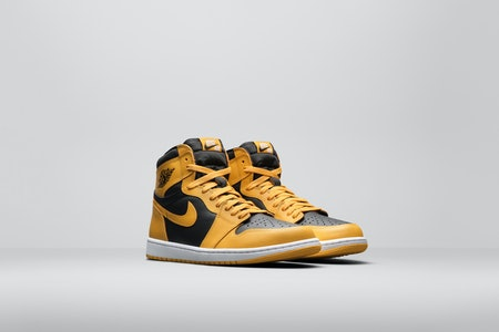 Nike Air Jordan 1 Hi OG