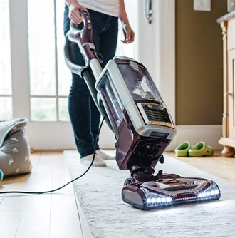 Shark Lift-Away TruePet Upright Vacuum with HEPA Filter