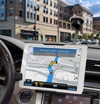 APPS2Car Gooseneck Tablet Car Mount