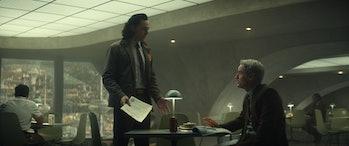 Thor Loki Ragnarok