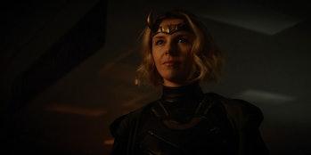 Sophia Di Martino in Loki Episode 2