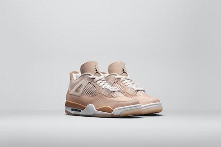 Nike women's Air Jordan 4