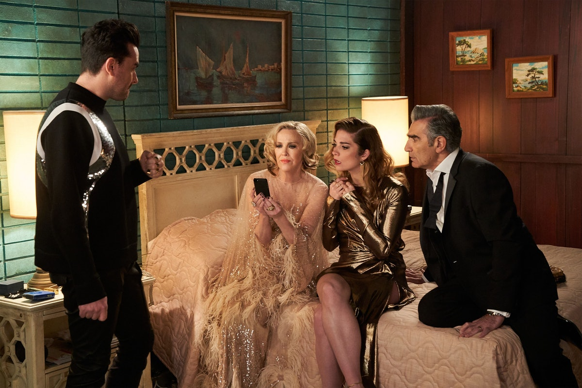 The funniest 'Schitt's Creek' episodes are guaranteed to make fans laugh every rewatch.