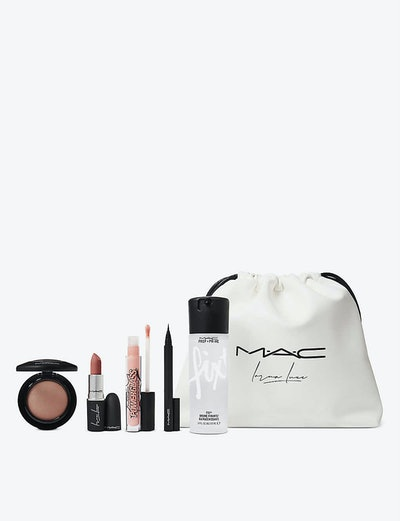 MAC x Lornaluxe limited-edition gift set
