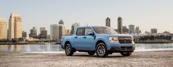The Ford Maverick is the newest, smallest truck in the Ford lineup, aimed at city-dwellers who still...