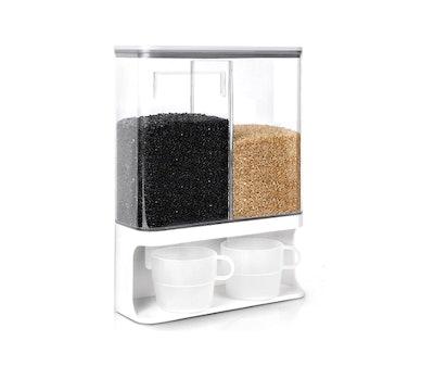 Conworld Rice Dispenser Container