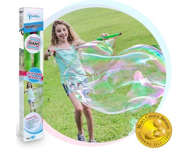 Giant Bubble Wands Kit