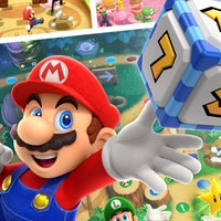 'Mario Party Superstars' could redeem the series' worst game ever