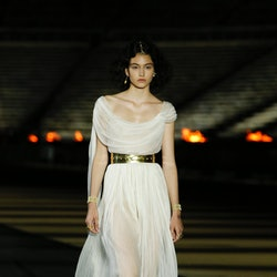 Dior crusie 2022